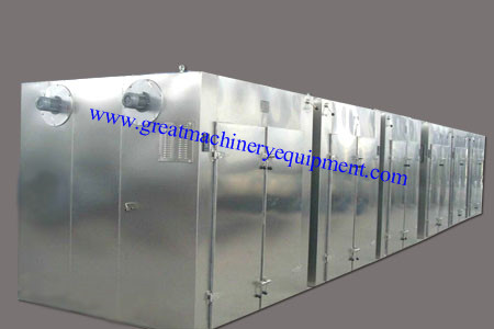 Hot Air Dryer Oven